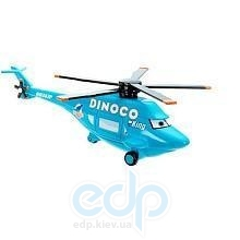 Disney - Гель для душа Cars Dinoco Chopper - 300 ml