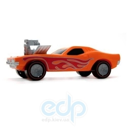 Disney - Гель для душа Hot Wheels Rodger Dodger - 300 ml