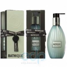 Mades Cosmetics - Бальзам для тела Bathique белый чай и имбирь - 50 ml