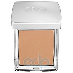Крем-пудра для лица компактная с атласным эффектом Christian Dior - Diorskin Nude 030 - 10g