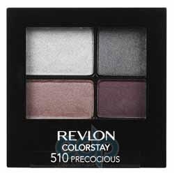 Тени для век cтойкие 16-часовые Revlon - Colorstay №510 Ранний