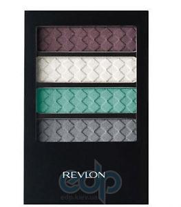 Тени для век cтойкие 12-часовые Revlon - Colorstay №21 Серебрянная лиса