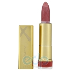 Max Factor - Помада для губ Colour Elixir Lipsticks 510 Английская роза