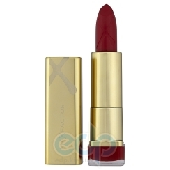 Max Factor - Помада для губ Colour Elixir Lipsticks 715 Рубиновый
