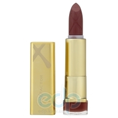 Max Factor - Помада для губ Colour Elixir Lipsticks 833 Розовое дерево