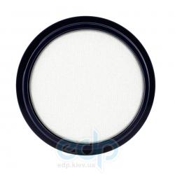 Max Factor - Тени для век 1-цветные устойчивые для сухого и влажного нанесения Wild Shadow Pots 116 Матовый белый - 2.7g