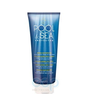 Revlon Professional - Equave Pool& Sea Invisible Protection Gel Защищающий Гель Для Волос - 200 ml