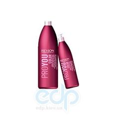 Revlon Professional - Pro You Color Shampoo Шампунь для окрашенных волос - 350 ml
