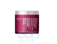 Revlon Professional - Pro You Nutritive Mask Маска увлажняющее питание - 500 ml