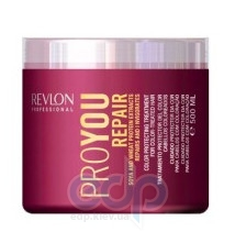 Revlon Professional - Pro You Repair Mask Восстанавливающая маска - 500 ml