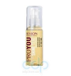 Revlon Professional - Pro You Shine Seal Сыворотка для блеска волос New!! - 80 ml