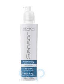 Revlon Professional - Sensor Exfoliating Shampoo Шампунь-кондиционер против перхоти - 200 ml