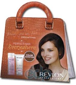 Revlon Professional - Kit Color - Набор Для Окрашивания (Шейкер, Мисочка, Росческа И Две Кисточки)