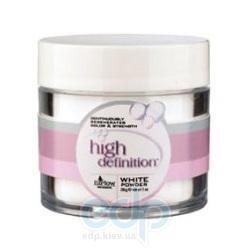 EzFlow - Ярко-белая акриловая пудра High Definition White Powder - 21 г