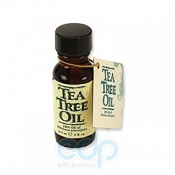 SuperNail (esn) - 100% масло чайного дерева Gena Tea Tree Oil - 14 ml
