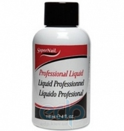 SuperNail (esn) - Акриловая жидкость Nail Liquid - 118 ml