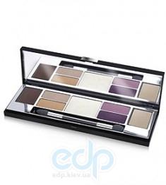 Pupa - Pupa Eyes №03 - Набор для макияжа (7 компактных теней для век + 1 аппликатор) - 10 g