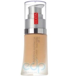 Pupa - Крем тональный для лица устойчивый для всех типов кожи Antitraccia Foundation №04 SPF 15 - 30 ml