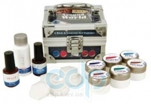 ibd - Around The World Collection Gel Polish Kit - Набор гелей-лаков ibd Вокруг Света
