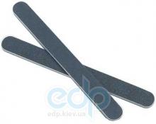 ibd - Just Gel Polish - Black Padded File Чёрная пилка для ногтей 100/180 грит