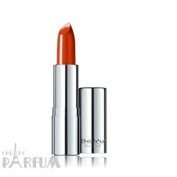 Глянцевая помада для губ увлажняющая BeYu - Star Lipstick №03 Power Orange (brk_326.03)
