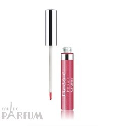 Блеск для губ yвлажняющий BeYu - Lip Gloss  №63 Raspberry Marlade (brk_339.63)