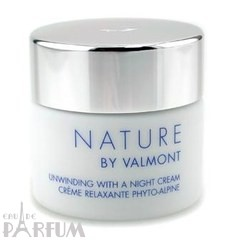 Расслабляющий ночной крем Valmont  - Unwinding With a Night Cream - 50 ml (brk_606202)