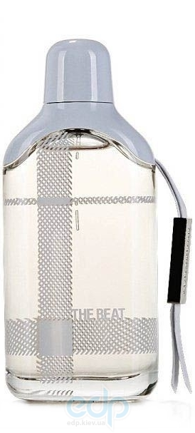 Burberry The Beat - туалетная вода - 75 ml new TESTER