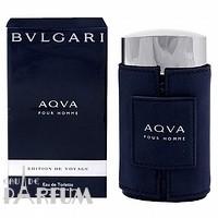 Bvlgari Aqua Edition De Voyage