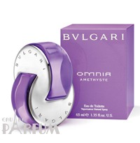 Bvlgari Omnia Amethyste - туалетная вода - 25 ml
