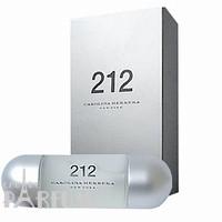 Carolina Herrera 212 For Women