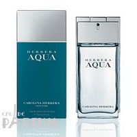 Carolina Herrera Herrera Aqua men