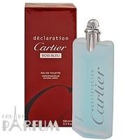 Cartier Declaration Bois Bleu