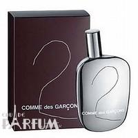 Comme des Garcons-2 - парфюмированная вода - mini 9 ml