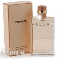 Chanel Allure - духи - 15 ml