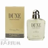 Christian Dior Dune pour homme -  Набор (туалетная вода 100 + гель для душа 75)