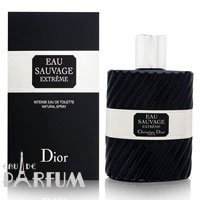Christian Dior Eau Sauvage Extreme Intense - туалетная вода - 100 ml TESTER