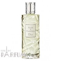 Christian Dior Escale a Pondichery - туалетная вода - 75 ml