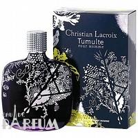 Christian Lacroix Tumulte pour Homme -  Набор (туалетная вода 100 + бальзам после бритья 150)