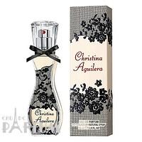 Christina Aguilera -  Набор (парфюмированная вода 15 + лосьон-молочко для тела 50 + гель для душа 50)