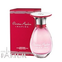 Christina Aguilera Inspire - парфюмированная вода - 50 ml