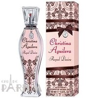 Christina Aguilera Royal Desire - парфюмированная вода - 50 ml TESTER