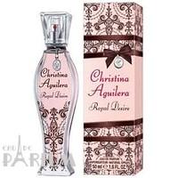Christina Aguilera Royal Desire - парфюмированная вода -  пробник (виалка) 1.2 ml