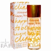 Clinique Happy To Be - духи -  mini 4 ml