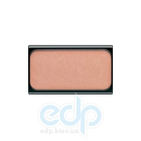 Румяна для лица Artdeco -  Compact Blusher №08 Light Orange Blush