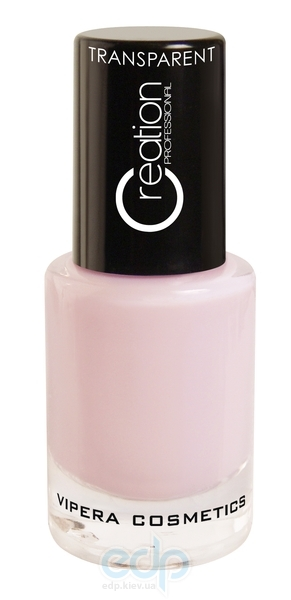 Vipera - Creation Top Coat UV № 05 (лак-лечение) - 10 ml