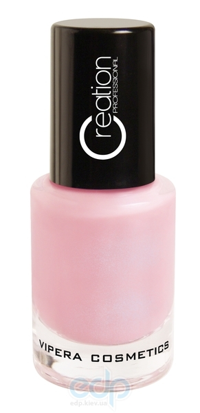 Vipera - Creation № 404 лак для ногтей - 10 ml