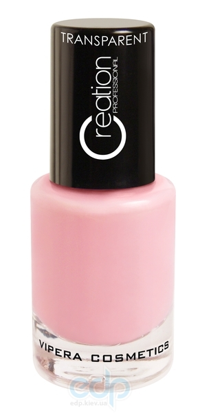 Vipera - Creation № 418 лак для ногтей - 10 ml