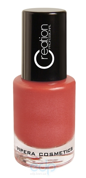 Vipera - Creation № 421 лак для ногтей - 10 ml
