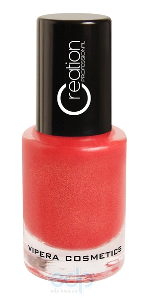 Vipera - Creation № 422 лак для ногтей - 10 ml